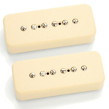 Seymour Duncan SP90-1/SP90-3 Soapbar P-90 Set cream - free shipping
