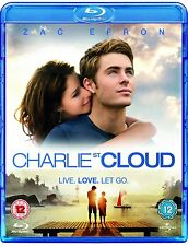 Charlie St. Cloud (Blu-ray, 2011)  Brand new and sealed