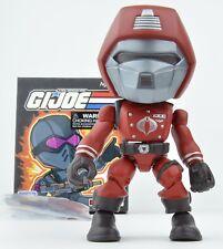 Loyal Subjects G.I. Joe Series 2 3-Inch Mini-Figure - Crimson Guard