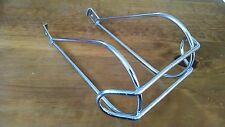 NOS Vintage Schwinn Sting-Ray Banana Seat Chrome Front Bicycle Accessory Bumper