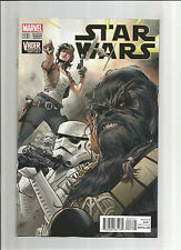 STAR WARS #13 Limited edition variant by Clay Mann! NM