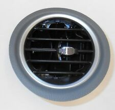 Dash Vent Outlet Light Gray LEFT SIDE Eclipse 06-12 NEW Genuine Mitsubishi Parts