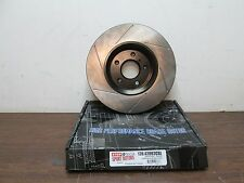 NEW STOPTECH 126.42092CSL Cryo Rotor Front Left fit Infiniti FX35 05-08 FX45