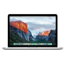 "2015 Apple MacBook Pro Retina 13.3"" 2.7GHz Core i5 256GB Flash HD *Final Cut"