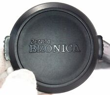 Zenza Bronica SQ 72mm Front Lens Cap for 40mm 50mm Genuine     (Sold Separately)