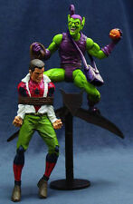 "Marvel Select Classic Green Goblin Action Figure 7"" Tall  DEC031975"