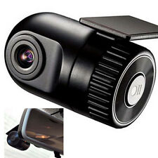HD 720P Smallest In Car Dash Camera Video Register Recorder DVR Cam G-sensor cti