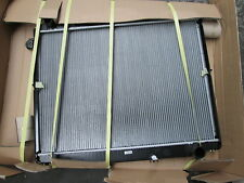 TOYOTA  LAND CRUISER  AMAZON  4.2  TD COOLING RADIATOR