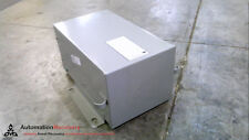 EGS HS5F7.5ASCU, GENERAL PURPOSE TRANSFORMER, 1 PHASE, 7.5KVA, 60HZ, #225840