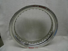 """TRIUMPH NEW 16"""" ALLOY HARLEY STYLE REAR RIM TO FIT 1975-UP 750 STYLE HUB"""