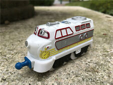 Learning Curve Chuggington Metal Diecast Toy Trains Chatsworth New Loose