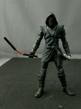 "2009 Marvel Universe Black Hand Ninja Figure 3.75"" Daredevil Target Exclusive"