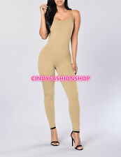 USA Hot Sale Summer Bodysuit Sexy Jumpsuit Club Wear Bandage Jumpsuit Rompers