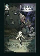 FATHOM  DAWN OF WAR  US ASPEN COMIC VOL. 1  # 2/'04