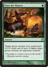 *MRM* ENG 4x Chasse au chasseur ( Hunt the Hunter ) MTG Theros