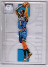 2012-13 Elite Series Glass Masters #20 Amare Stoudemire Insert Card