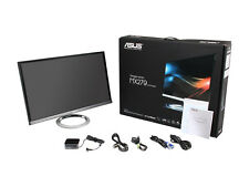 """ASUS MS MX279H 27"""" Widescreen LED LCD Monitor, built-in Speakers"""