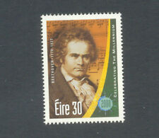 Beethoven-Music-Composer mnh -Ireland (1315)