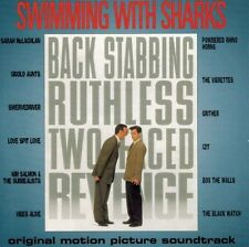 Original Soundtrack - Swimming With Sharks (CD)