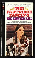 Michael Avallone, Partridge Family #2: The Haunted Hall, Curtis Books, 1970