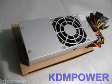 NEW 320W  TFX0250D5W Dell Inspiron 531s 530s Slimline Power Supply Replace