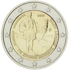 Greece - 2 Euro 75 years in memoriam of Spyros Louis