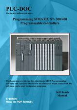 Programming with SIMATIC S7 300/400 Programmable Controllers
