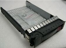 "New! HP LFF 3.5"" 373211-002 SATA SAS Tray Caddy ML350 ML370 DL380 G6 G7"