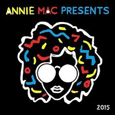 Annie Mac Presents 2015 (2015, CD NEUF)