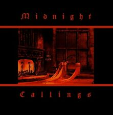 Midnight Callings - Pilgrims Of The Black Hole ++ CD ++ NEU !!
