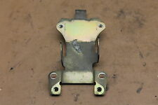 1986 KAWASAKI EN450 454 LTD (#230) ELECTRICAL BRACKET