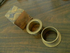 34 35 36 37 38 CHEVROLET MASTER DELUXE NOS COUPE SEDAN WITH KNEEACTION BUSHINGS
