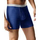 Hanes Men's Underwear 2XL-3XL Boxer Briefs with Comfort Flex Waistband 4-Pack