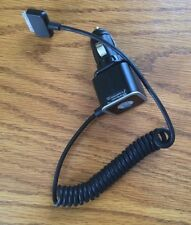 iPhone 4 4s DLO Car Charger Black