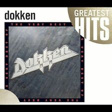THE VERY BEST OF DOKKEN (NEW CD)