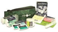 Paediatric / Children's First Aid Travel Kit in Bum Bag Schools Classroom Dinner