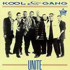 Unite - Kool & The Gang (CD 1998)
