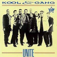 Unite - Kool & The Gang (CD 1998)