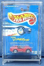 Hot Wheels Case Premium Acrylic Display Case for Hot Wheels and Other Qty of 1