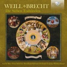 May,Gisela - Die Sieben Todsnden - CD