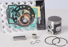 1992-03 Kawasaki KX 250 2-Stroke Namura Top End Kit Piston Gasket Bearing 66.4mm