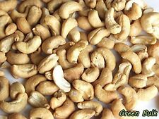 Roasted and Salted Cashews-Whole, 3 lb bag