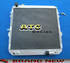 50MM Aluminum Radiator for Toyota Surf Hilux LN106/111 (Diesel) 88-97 AT/MT