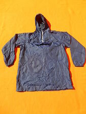 COUNTRY Rain Jacket Veste Chaqueta Vintage 80s Waterproof Made in France K Way