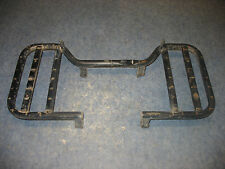 REAR LUGGAGE RACK 2002 CAN-AM DS50 BOMBARDIER DS 50 02