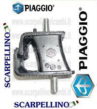 SUPPORTO ELASTICO MOTORE SX PORTER DIESEL -ENGINE SUPPORT-PIAGGIO 262793 B004758