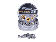 Sig Sauer Zero Ballistic Alloy Pellets .22 Cal 11.81 Grains Hollowpoint 200ct