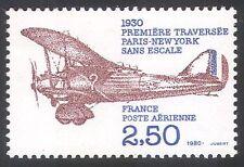 France 1980 Aviation/Planes/Transport/Aircraft/Flight 1v (n33204)