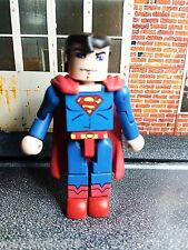 DC Minimates SUPERMAN Throne Room Battle Justice League Loose JLA C3 Flyers