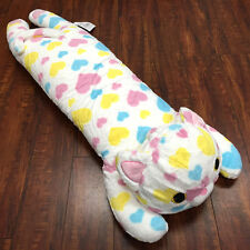 Long Body Pillow - Lovely Heart C (L) Tokyo Japanese Lifestyle Exclusive
